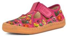 Froddo papuče barefoot za djevojčice G1700303-1, 27, ružičaste