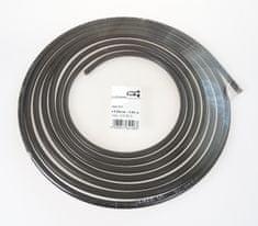 WP Brzdové potrubia oceľové 8 mm, dĺžka 5 m