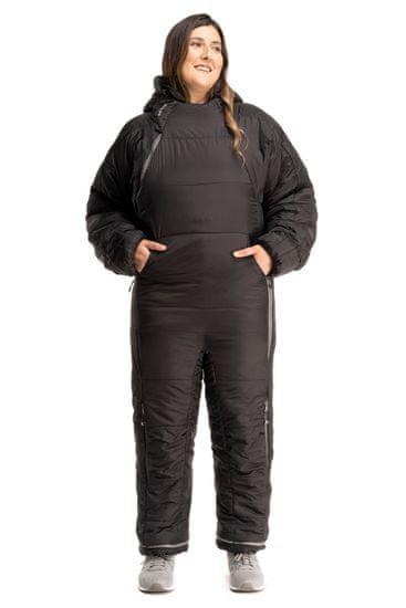 Selkbag Spací pytel Selkbag Original 6G Black Shark Velikost: S:137-150cm