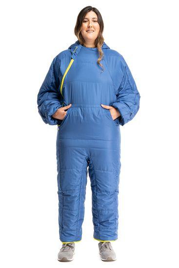Selkbag Selk'bag Lite 6G Blue Evening Velikost: L:165-180cm