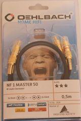 Oehlbach NF 1 MASTER 0.5 m