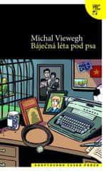Viewegh Michal: Báječná léta pod psa + DVD