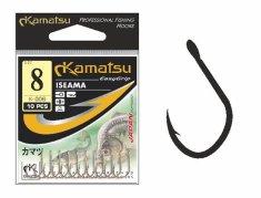 Kamatsu Kamatsu Iseama WR BLN| #12