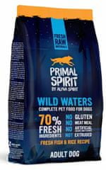 Primal Spirit Dog 70% Wild Waters 1 kg