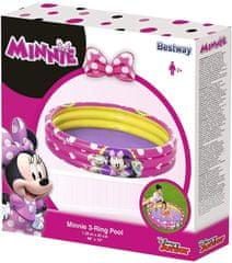 Bestway 91079 Minnie napihljiv bazen