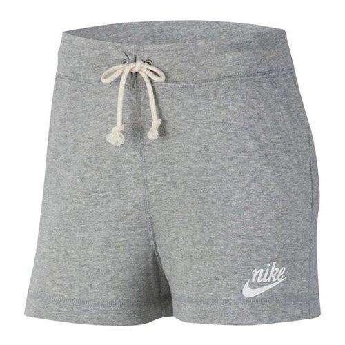 Nike Dámske šortky Sportswear Gym Vintage, Dámske šortky Sportswear Gym Vintage | CJ1826-063 | XL