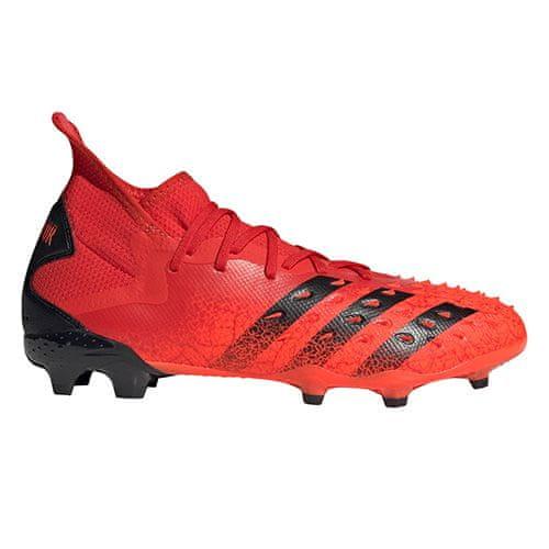 Adidas PREDATOR FREAK .2 F, PREDATOR FREAK .2 F | S24187 | CZERWONY / CZARNY / LUTOWANY | 7-