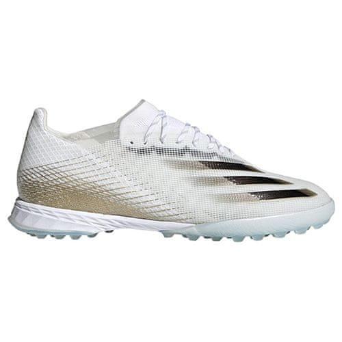 Adidas X GHOSTED.1 TF - 45,3 EU, 45,3 EU 10,5 Egyesült Királyság | 11 USA | 28 CM