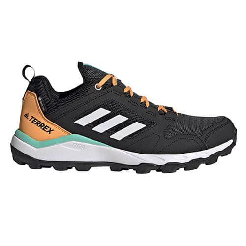 Adidas TERREX AGRAVIC TR GTX W, TERREX AGRAVIC TR GTX W | FX7156 | CBLACK / FTWWHT / HAZORA | 5.5