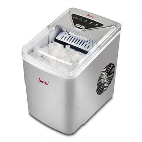 Girmi GH76 Výrobník ľadu, GH76 Výrobník ľadu