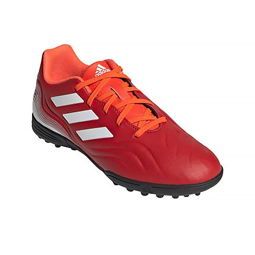 Adidas COPA SENSE.3 TF J, COPA SENSE.3 TF J   FY6164   RED / FTWWHT / SOLRED   3
