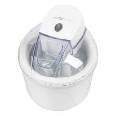 Clatronic Výrobník zmrzliny , ICM 3764, 1,5 l, příprava 20-40 min, 12 W