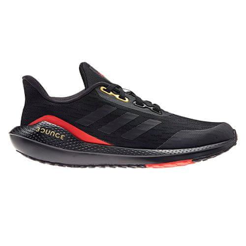Adidas EQ21 RUN J, EQ21 RUN J | GV9937 | CBLACK / CBLACK / VIVRED | 3