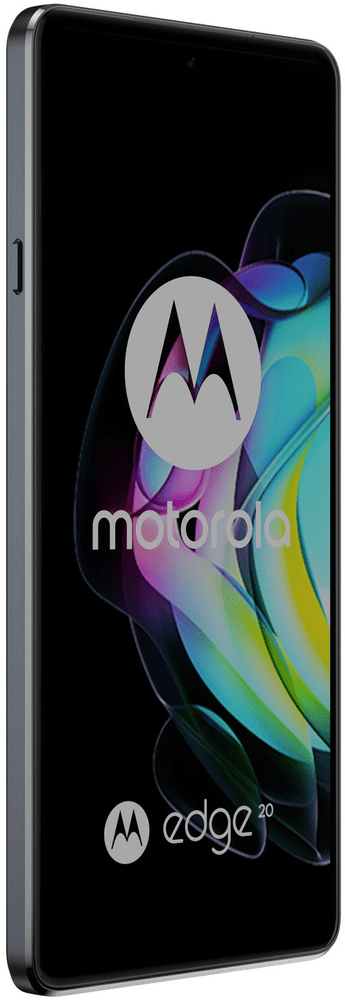 Motorola Moto Edge 20, 8GB/128GB, Frosted Grey