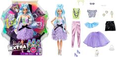 Mattel Barbie Extra Deluxe lutka