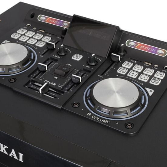 Akai DJ-S5H