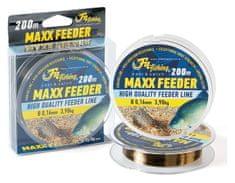 Filfishing Vlasec Maxx Feeder 200m - Průměr 0,18 mm