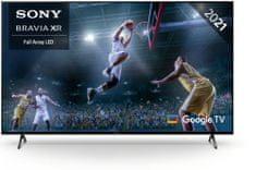 Sony XR75X90JAEP 4K UHD LED televizor, Google TV