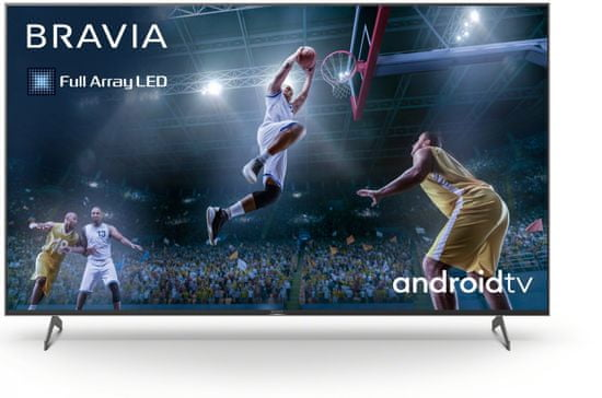 Sony KD-55XH9096 4K UHD LED televizor, Android TV