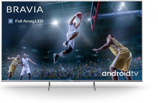 Sony KE-65XH9077 televizor, 164 cm, 4K UHD, Android