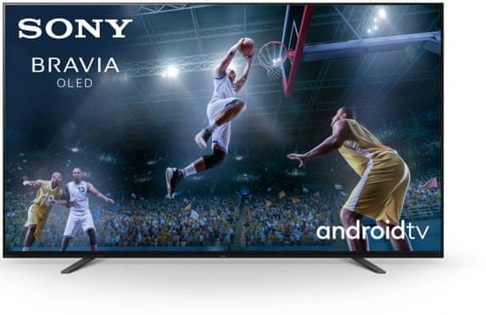 Sony KE65A8B 4K UHD OLED televizor, Android