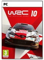 Nacon WRC 10 igra (PC)