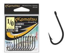 Kamatsu Kamatsu Limeric WR BLN| #4