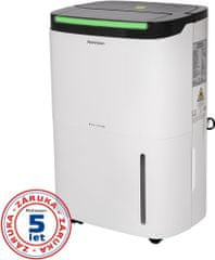 Rohnson odvlhčovač R-9630 Ionic + Air Purifier