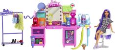 Mattel Barbie Extra Garderobni ormar s lutkom