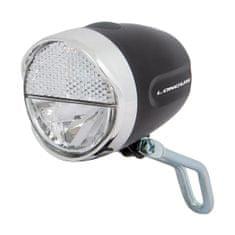 Longus Svetlo FRONT 1W predné LED 2f, čierne