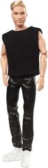 Mattel Barbie Basic Ken, szőke