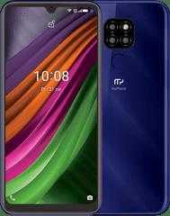 myPhone Now, 4GB/64GB, Blue