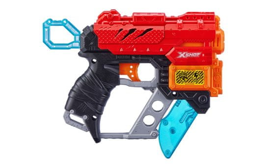 Zuru X-Shot pištolj Dino Attack (br. 01690)