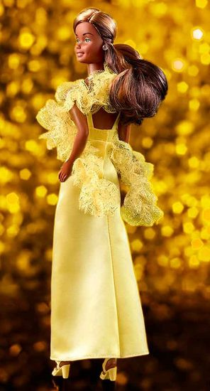 Mattel Barbie Superstar Christie Repro