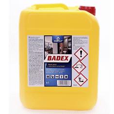 Alter Satur badex 5l bělící a dezinfekční přípravek