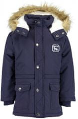 Blue Seven dekliška jakna 895533 X, 92, temno modra