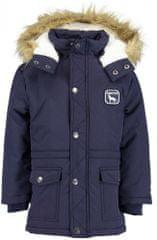 Blue Seven dekliška jakna 895533 X, 104, temno modra