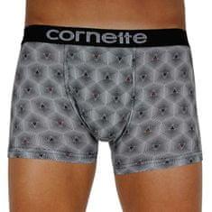 Cornette Pánské boxerky High Emotion vícebarevné (508/107) - velikost M