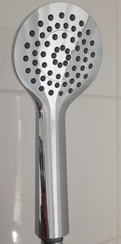aguaflux Úsporná sprchová hlavica Pro Air 8 l/min