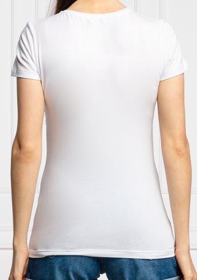 Emporio Armani Dámské tričko 164407 CC318