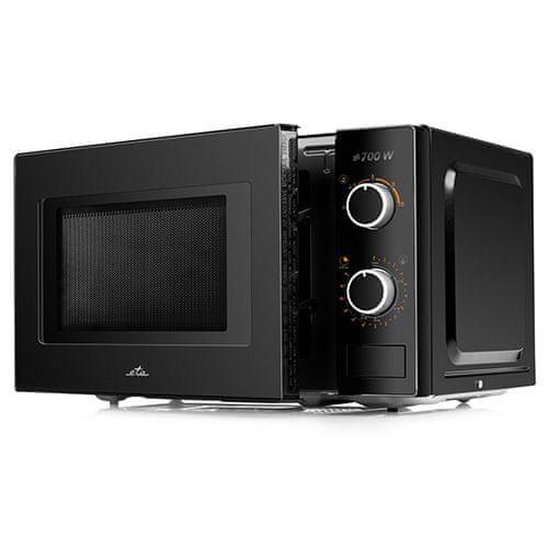 ETA Mikrovalovna pečica 0209 90010 MORELO, Mikrovalovna pečica 0209 90010 MORELO