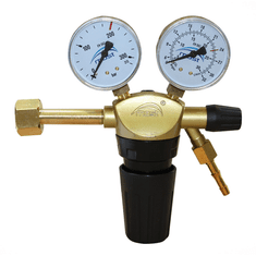 MOST Redukčný ventil Argón/CO2 Brass MOST Plus DIN N2