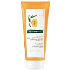 Klorane Vyživující kondicionér pro suché vlasy (Nourishing Conditioner) (Objem 200 ml)