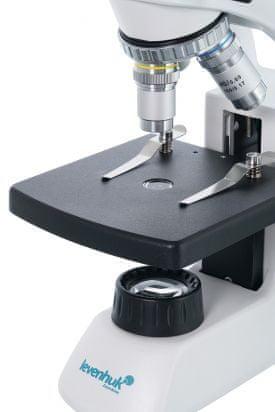 Levenhuk 500M monokuláris mikroszkóp
