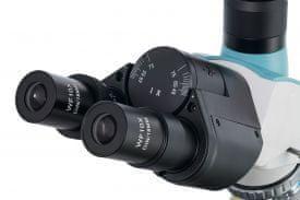 Levenhuk 500T Trinokuláris mikroszkóp