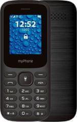 myPhone 2220 Black