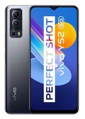VIVO Y52 5G, 4GB/128GB, Černá Graphite