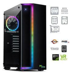 PCplus Gamer namizni računalnik (139270)