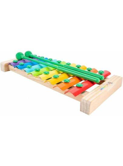 CoComelon Xylofón pre najmenších s paličkami