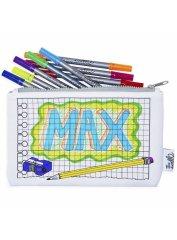 eatsleepdoodle Doodle - interaktívny peračník na vyfarbovanie - vyfarbuj a uč sa